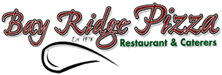 Bay Ridge Pizza Restaurant & Caterers Logo