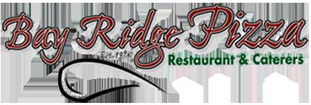 Bay Ridge Pizza Restaurant & Caterers Logo